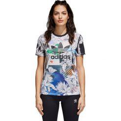Adidas Koszulka damska Treofil Passinho multikolor r. 38 (CY7370). Bluzki damskie Adidas. Za 151.82 zł.