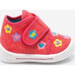 Superfit - Trampki dziecięce. Buty sportowe dziewczęce marki Converse. W wyprzedaży za 89.90 zł.