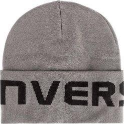 Czapka CONVERSE - 561448 Grey. Szare czapki i kapelusze damskie Converse. Za 89.00 zł.