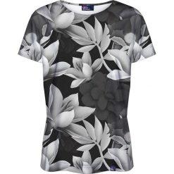 Colour Pleasure Koszulka damska CP-030 175 szaro-czarna r. XXXL/XXXXL. T-shirty damskie Colour Pleasure. Za 70.35 zł.