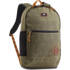 Plecak VANS - Van Doren III B VN0A2WNUWUU Grape Leaf/Rubber. Zielone plecaki damskie Vans, z materiału. W wyprzedaży za 159.00 zł.