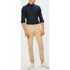 Calvin Klein Jeans - Spodnie. Eleganckie spodnie męskie marki Giacomo Conti. W wyprzedaży za 319.90 zł.