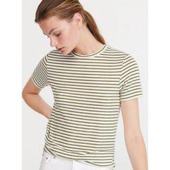 T shirty damskie adidas Originals Kolekcja zima 2020