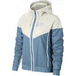 Nike Kurtka Damska W Nsw Wr Jkt Leche Blue Sail Leche Blue Xs. Kurtki sportowe damskie marki Cropp. Za 155.00 zł.