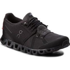 Buty ON - Cloud 000019 All Black 0003. Czarne obuwie sportowe damskie On, z materiału. Za 599.00 zł.