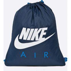 Nike Kids - Plecak Graphic Gym Sack. Plecaki damskie marki Pulp. W wyprzedaży za 39.90 zł.