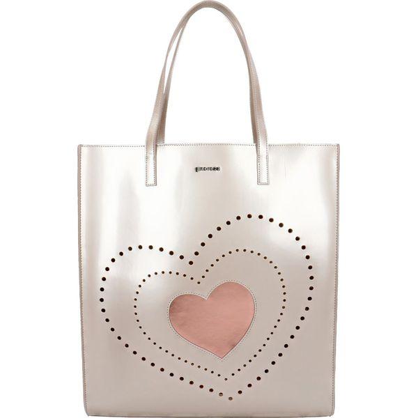 62824f18d85d9 Shopper Bag LASSI - Torebki shopper damskie marki Gino Rossi. W ...