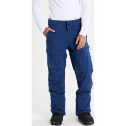 Quiksilver UTIL  Spodnie narciarskie estate blue. Spodnie snowboardowe męskie marki WED'ZE. W wyprzedaży za 755.10 zł.