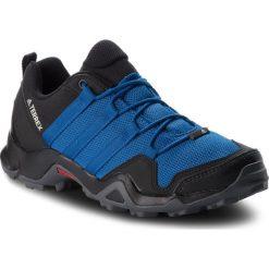 Buty adidas - Terrex AX2R AC8033 Cblack/Cblack/Blubea. Buty sportowe męskie marki B'TWIN. W wyprzedaży za 279.00 zł.