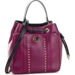 Torebka MONNARI - BAG2350-014 Violet. Fioletowe torebki do ręki damskie Monnari, ze skóry ekologicznej. W wyprzedaży za 179.00 zł.