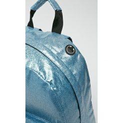 Spiral - Plecak. Szare plecaki damskie Spiral. W wyprzedaży za 129.90 zł.