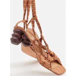 9791be82 Wyprzedaż - obuwie damskie ze sklepu Reserved - Kolekcja lato 2019 ...
