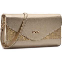 Torebka NOBO - NBAG-C2080-C023 Złoty. Żółte torebki do ręki damskie Nobo, ze skóry ekologicznej. W wyprzedaży za 119.00 zł.