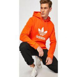 Wyprzedaż bluzy męskie adidas Originals Kolekcja wiosna
