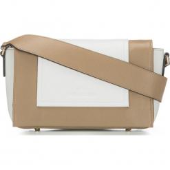 Torebka damska 86-4E-200-9. Białe torebki do ręki damskie Wittchen. Za 299.00 zł.