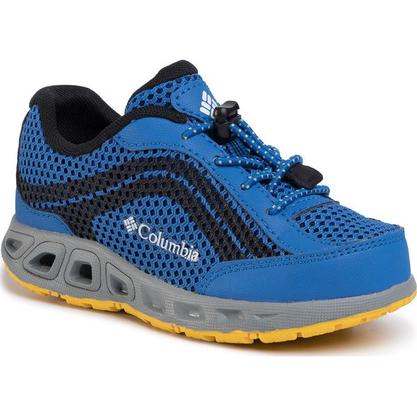 COLUMBIA chłopięce buty sportowe CHILDRENS DRAINMAKER IV