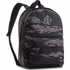 Plecak VANS - Old Skool Plus VN0002TMXGS Tiger Camo. Czarne plecaki damskie Vans, z materiału, sportowe. W wyprzedaży za 149.00 zł.