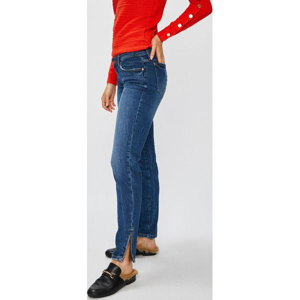 b5eecea25e486 Guess Jeans - Jeansy Marilyn 3 Zip - Jeansy damskie marki Guess ...