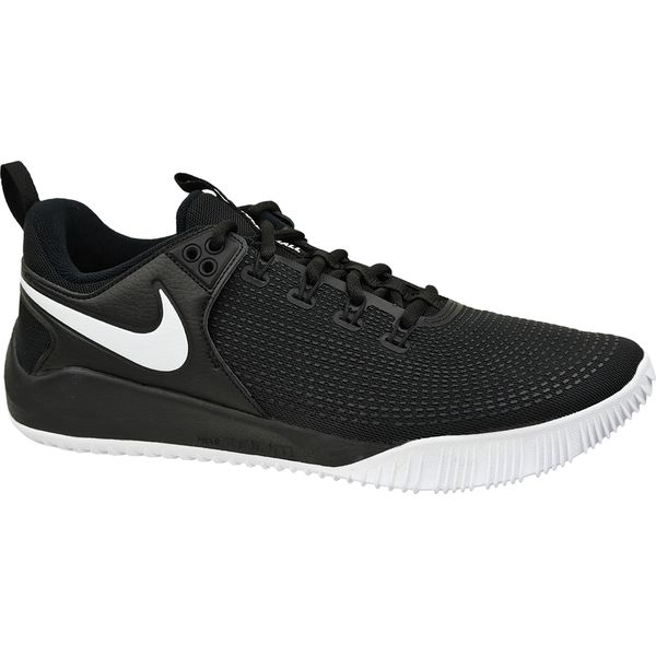 Buty halowe Nike Air Zoom Hyperace 902367 007 Buty