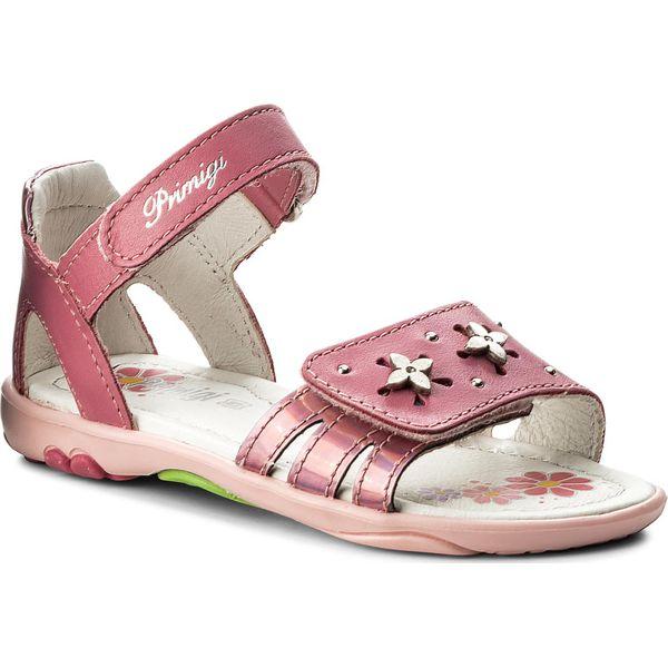 1f0da8d5f0e01 Sandały PRIMIGI - 1427611 M Fragola - Sandały dziewczęce marki ...