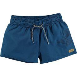 """Szorty kąpielowe """"Fouke"""" w kolorze niebieskim. Kąpielówki dla chłopców Swim Wear. W wyprzedaży za 64.95 zł."""