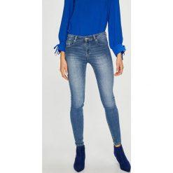 Medicine - Jeansy Basic. Niebieskie jeansy damskie MEDICINE. Za 119.90 zł.