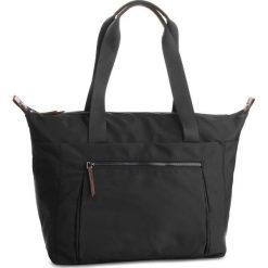 Torebka CLARKS - Raina May 261365100 Black. Czarne torebki do ręki damskie Clarks, z materiału. W wyprzedaży za 249.00 zł.