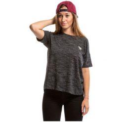 Nugget T-Shirt Damski Mercy T-Shirt S Ciemnoszary. Czarne t-shirty damskie Nugget. Za 75.00 zł.