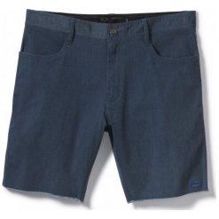 Oakley Spodenki Slats Short Orion Blue 28. Krótkie spodenki sportowe męskie marki DOMYOS. W wyprzedaży za 109.00 zł.