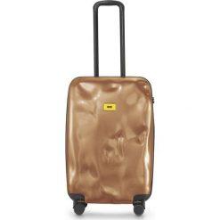 Walizka Bright średnia Bronze Face. Walizki męskie Crash Baggage. Za 996.00 zł.