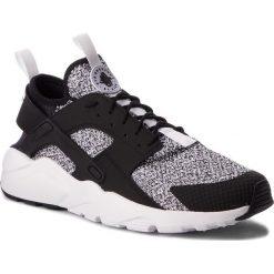 Buty NIKE - Air Huarache Run Ultra Se 875841 010 Black/White/White. Czarne buty sportowe męskie Nike, z materiału. W wyprzedaży za 409.00 zł.