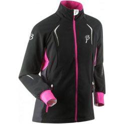 Bjorn Daehlie Kurtka Do Narciarstwa Biegowego Jacket Pursue Women Black M. Czarne kurtki sportowe damskie Bjorn Daehlie. W wyprzedaży za 499.00 zł.