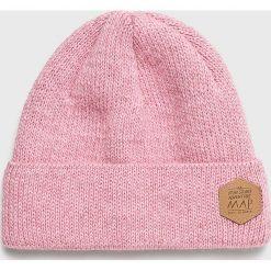 Femi Stories - Czapka Speedy. Różowe czapki i kapelusze damskie Femi Stories. W wyprzedaży za 99.90 zł.