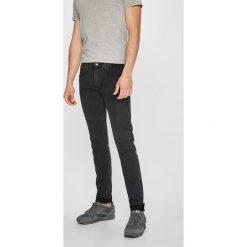 Lee - Jeansy. Szare jeansy męskie Lee. Za 299.90 zł.