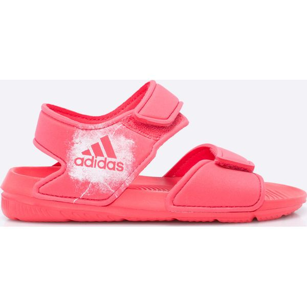 0e2048e2 adidas Performance - Sandały dziecięce - Sandały dziewczęce adidas ...