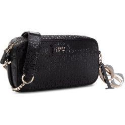 Torebka GUESS - HWSG71 10700 BLA. Czarne torebki do ręki damskie Guess, ze skóry ekologicznej. Za 449.00 zł.