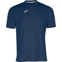 Joma sport Koszulka piłkarska  Combi granatowa r. 152 cm (100052.300). T-shirty i topy dla dziewczynek Joma sport. Za 31.99 zł.
