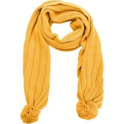 Szal PEPE JEANS - Elissa Scarf PL060152 Goldem Ochre 142. Żółte szaliki i chusty damskie Pepe Jeans, z jeansu. W wyprzedaży za 129.00 zł.