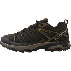 Salomon X ULTRA 3 PRIME Obuwie hikingowe wren/bungee cord/green sulphur. Buty sportowe męskie Salomon, z gumy, outdoorowe. Za 439.00 zł.