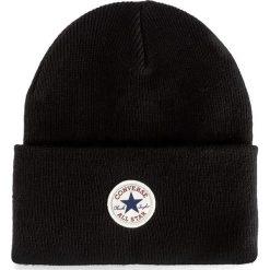 Czapka CONVERSE - 561325 Black. Czarne czapki i kapelusze męskie Converse. Za 89.00 zł.