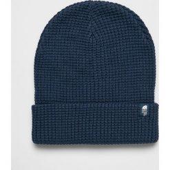 The North Face - Czapka. Czarne czapki i kapelusze damskie The North Face, z dzianiny. W wyprzedaży za 84.90 zł.