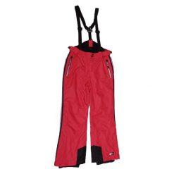 KILLTEC Spodnie damskie Valsesia czerwone r. 40 (20807). Spodnie materiałowe damskie KILLTEC. Za 241.92 zł.