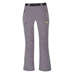 BERG OUTDOOR Spodnie Karakorum Pants szare r. L (P-10-HK4121403SS14-004-L). Spodnie dresowe damskie BERG OUTDOOR. Za 235.66 zł.