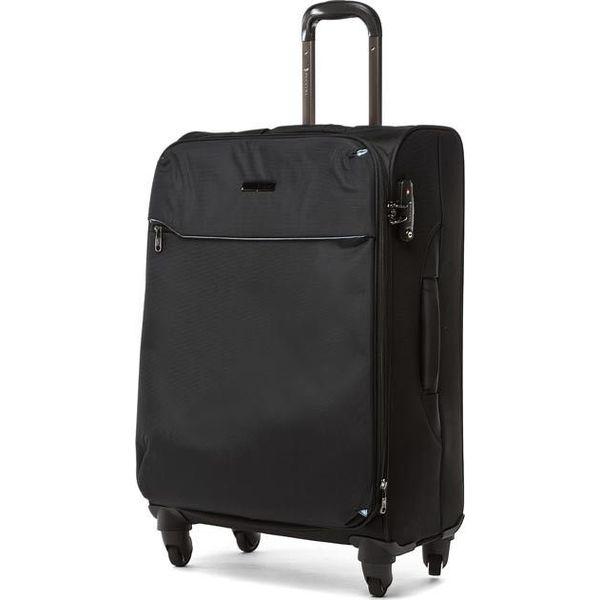 e0cad172d15ed Wyprzedaż - walizki męskie ze sklepu eobuwie.pl - Kolekcja wiosna 2019 -  Chillizet.pl