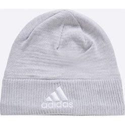 Adidas Performance - Czapka. Szare czapki i kapelusze męskie adidas Performance. W wyprzedaży za 39.90 zł.