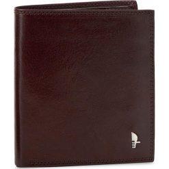 Duży Portfel Męski PUCCINI - H-21914 D. Brown 2. Brązowe portfele męskie Puccini, ze skóry. W wyprzedaży za 159.00 zł.