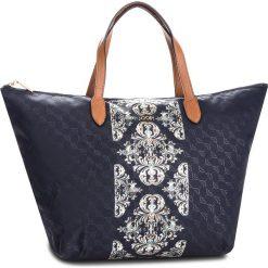 Torebka JOOP! - Piccolina 4140004126 Dark Blue 408. Niebieskie torebki do ręki damskie JOOP!, z materiału. Za 499.00 zł.