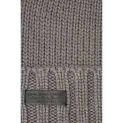 Pepe Jeans - Czapka New Ural. Różowe czapki i kapelusze męskie Pepe Jeans. W wyprzedaży za 69.90 zł.