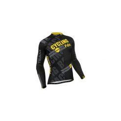 Bluza rowerowa męska FDX Pro Cycling Long Sleeve Thermal Jersey L. Bluzy męskie marki KALENJI. Za 219.90 zł.