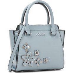 Torebka NOBO - NBAG-E1610-C012  Niebieski. Niebieskie torebki do ręki damskie Nobo, ze skóry ekologicznej. W wyprzedaży za 119.00 zł.